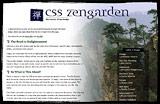 CSS Zen Garden 069